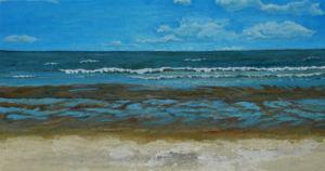4 - Bassa marea