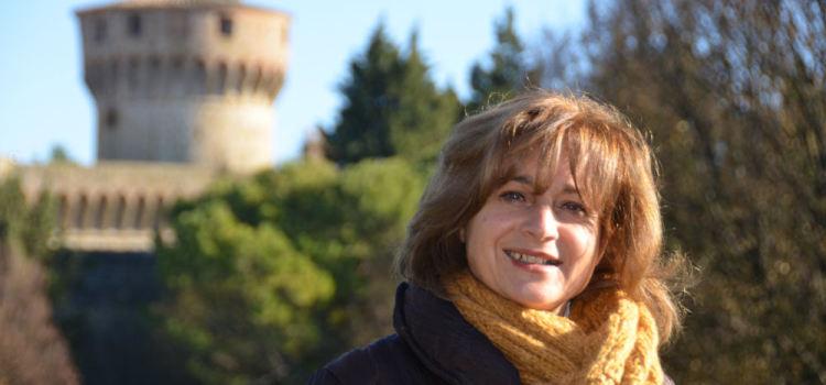 Francesca Calabrò