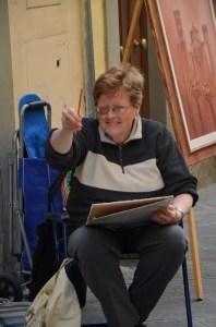 Joy Stafford