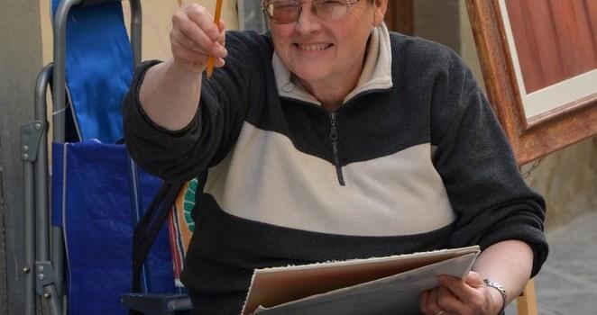 Joy Stafford Boncompagni
