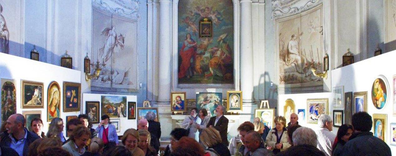 Mostra Arte Sacra 2010