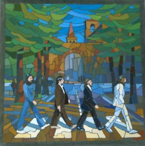 The Beatles a Sansepolcro