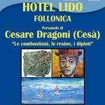POSTER DRAGONI FOLLONICA